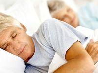 آیا خواب طی روز برای میانسالان مفید است؟