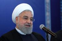 روحانی: به مردم واقعیتها را بگوید