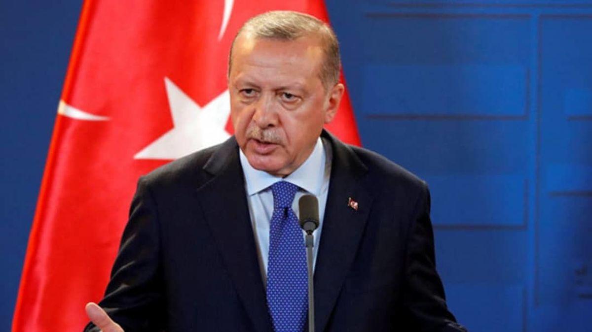 اردوغان: تهدید تحریم را به فرصت تقویت روابط با ایران تبدیل میکنیم