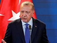 اردوغان: هیچ گونه طمعی بر اراضی سوریه نداریم