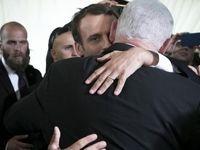 فرانسه مخالفت با «صهیونیسم» را جرم تلقی میکند