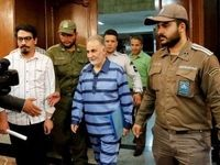 محمدعلی نجفی به قصاص محکوم شد