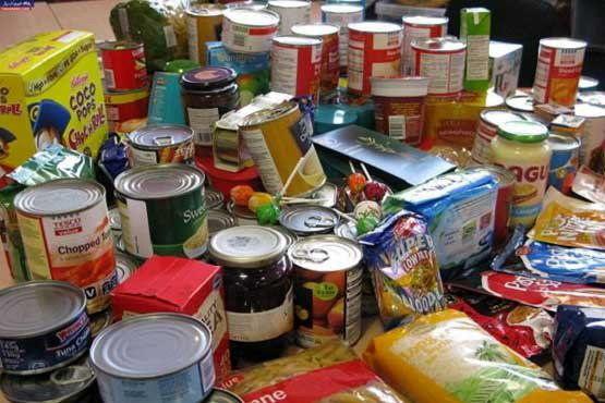 واردات ۶خوراکی معروف خارجی ممنوع شد