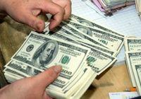 منطقه ممنوعه معاملهگران دلار
