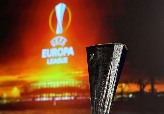 میزبانان فینال لیگ اروپا و سوپر جام اروپا معرفی شدند