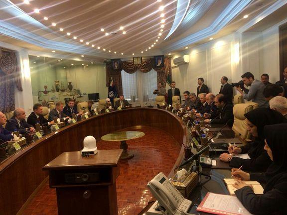 ایران و روسیه ۲تفاهمنامه همکاری امضا کردند