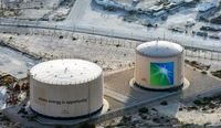 آرامکو رویایی که محقق نشد/ قیمت سهام غول نفتی سعودی از صعود بازماند