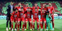 اتفاق عجیب در لیگ ایران و فوتبال جهان +فیلم