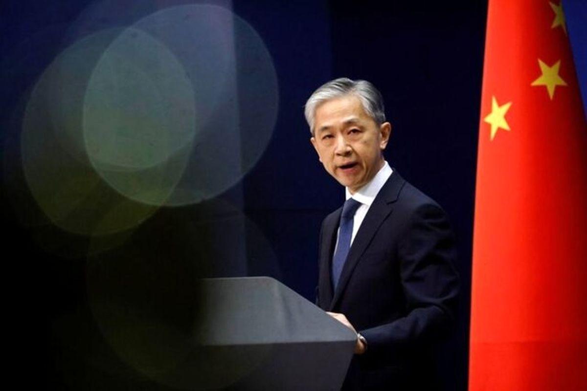پکن اولین کشور در استفاده از تسلیحات هسته ای نخواهد بود