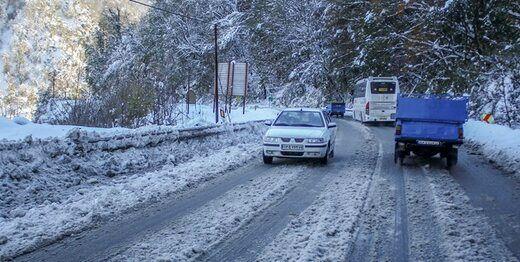 کاهش محسوس سفرهای بین شهری در جادههای کشور