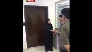 صدور اولین گواهینامه رانندگی زنان در عربستان +فیلم