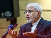 ظریف: حضور نیروهای خارجی در  خلیج فارس مخل امنیت است