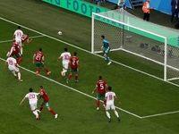 یک دهه با تیم ملی فوتبال ایران +عکس