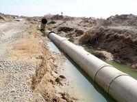 انتقال آب بدون در نظر گرفتن مدیریت مصرف رواج بد مصرفی است