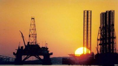 صنعت نفت ایران پس از تحریم آمریکا