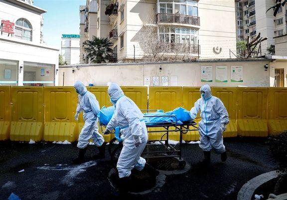 مقام آمریکایی: تلفات کرونا در آمریکا بیش از آمار رسمی است