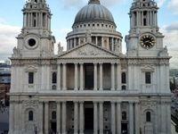 زنی که قصد داشت کلیسایی را در لندن منفجر کند، بازداشت شد