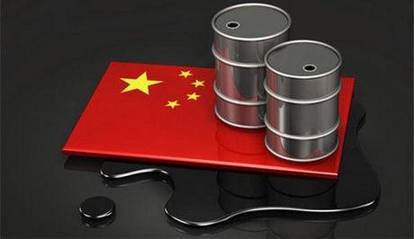 چین ذخایر جدید نفت و گاز کشف کرد