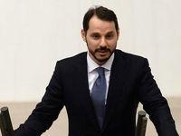 داماد اردوغان برای امضای قرارداد گازی به اسرائیل میرود