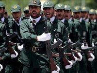 رزمایش تهاجمی نیروی زمینی سپاه +فیلم