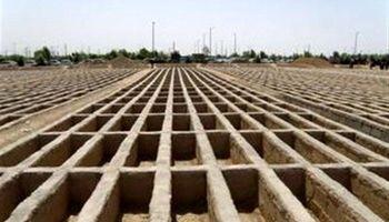 قبر در تهران به ۵۰۰ میلیون تومان رسید!