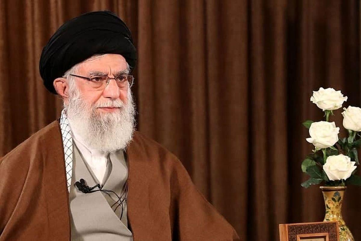 موافقت رهبر انقلاب با عفو و تخفیف تعدادی از محکومان