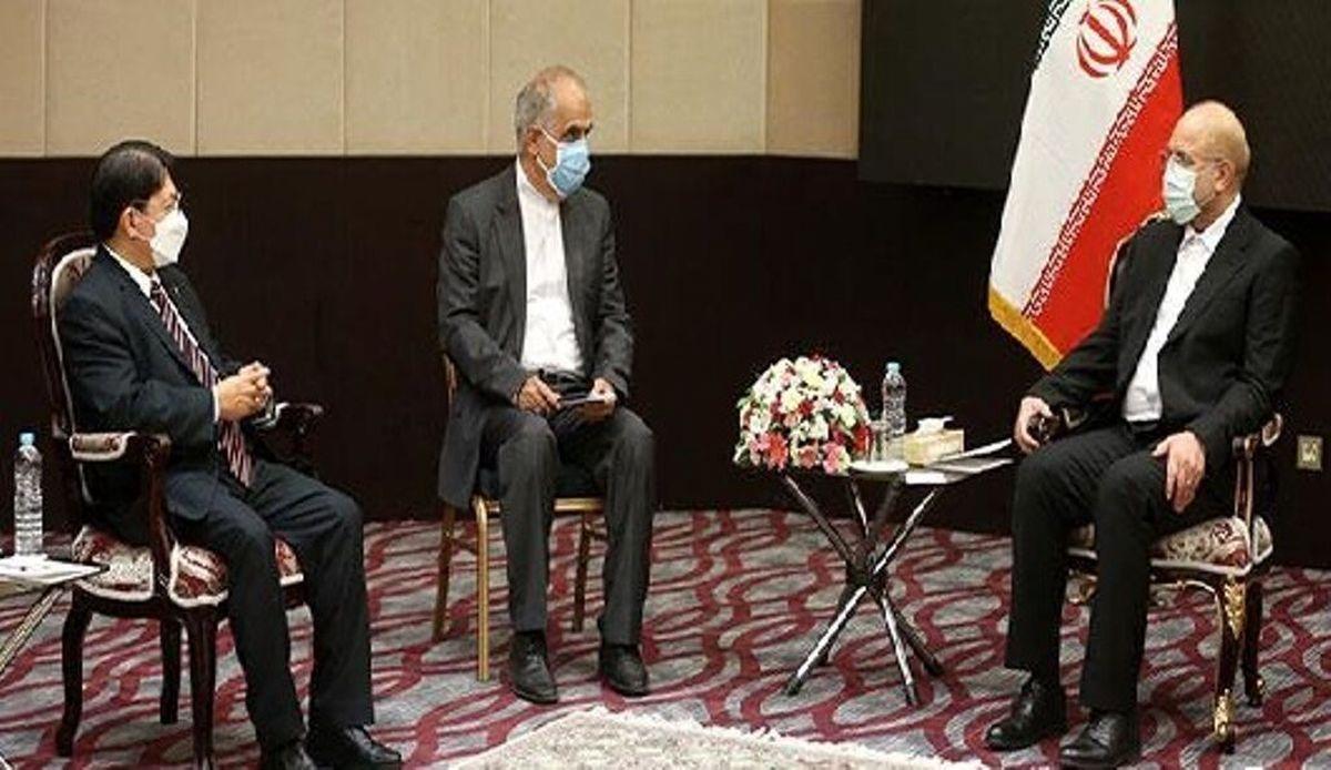 همکاری ایران و نیکاراگوئه برای مقابله با تحریم ها ضروری است
