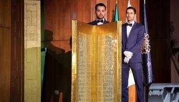 شکست رکورد گرانترین اثر فروخته شده در حراج ایران