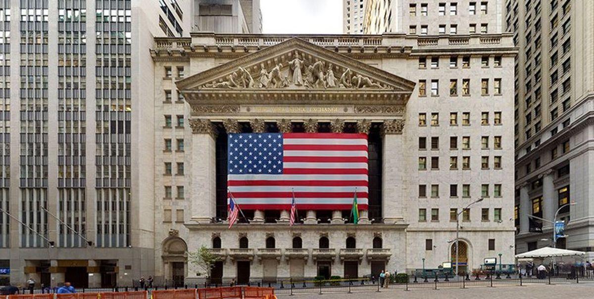ثبت رکوردهای جدید در بازارهای سهام آمریکا