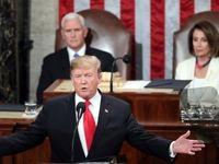 ترامپ رئیس جمهور آمریکا باقی ماند