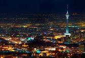 زمانی که تهران هم آب شُرب نداشت! +عکس