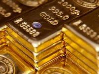 طلا همچنان بیش از 1300دلار در هر اونس معامله میشود