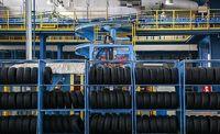راهاندازی سامانه جدید توزیع تایر سنگین