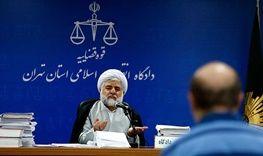 متهم: حاضر نیستم یک ریال مال حرام وارد زندگیام شود/ قاضی مقیسه: بابک زنجانی از نفوذتان برای پیشبرد اهدافش استفاده میکرد