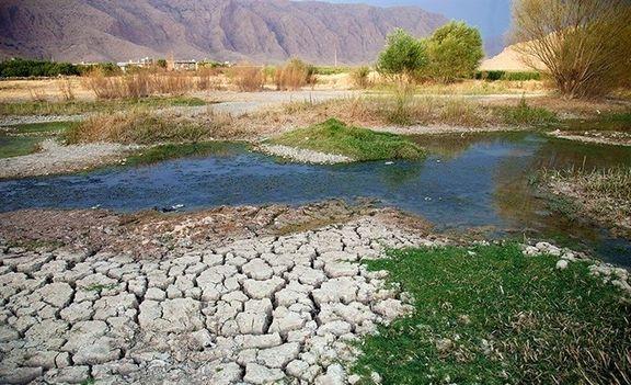 پرداخت کمک معیشت به خانوارهای گرفتار خشکسالی