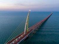کویت پل ۳۶کیلومتری در خلیجفارس ساخت