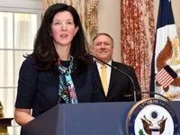 معاون وزیرخارجه آمریکا از سمت خود استعفا کرد
