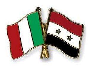 ایتالیا درصدد بازگشایی سفارتش در دمشق