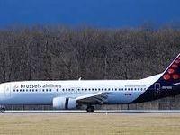 کاهش ۲۳درصدی پروازهای اروپایی بزرگترین ایرلاین بلژیک