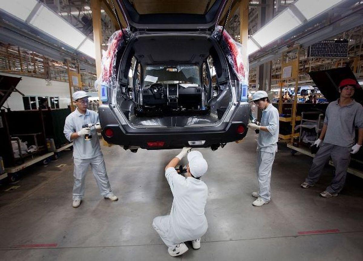 خودروسازان از دولت آمریکا شکایت کردند