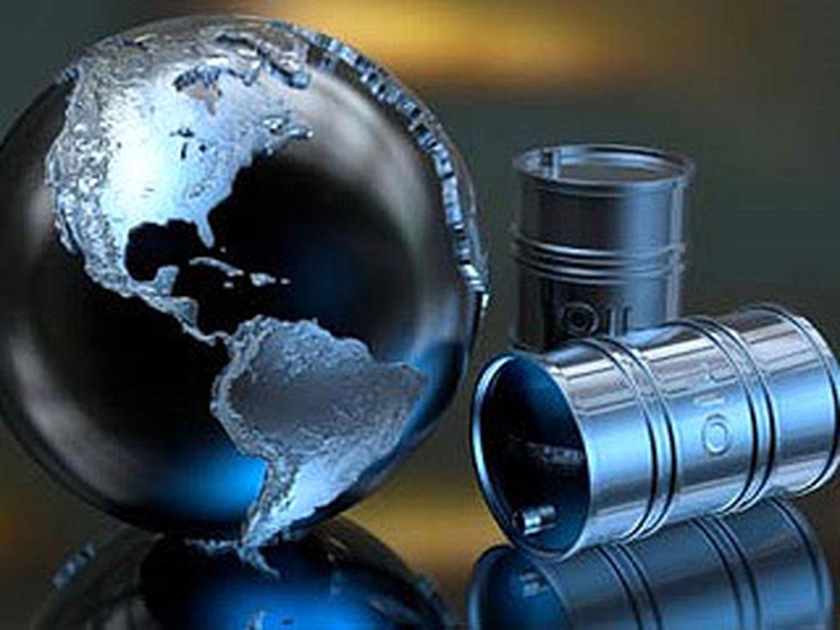 قیمت نفت در سال ۲۰۲۱
