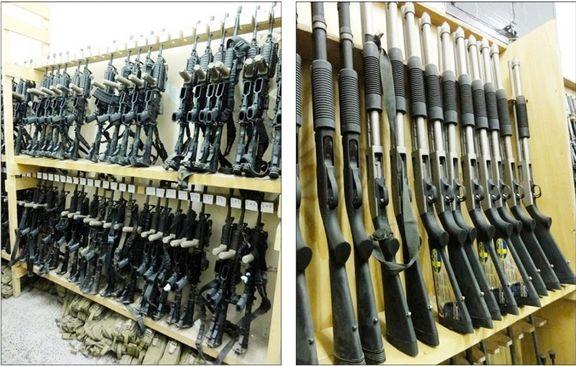 صادرات سلاح آمریکا از 55 میلیارد دلار گذشت