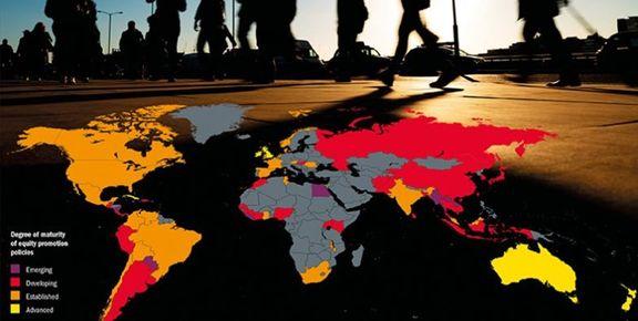 کدام کشورها بهترین دسترسی به تحصیلات عالی را دارند؟
