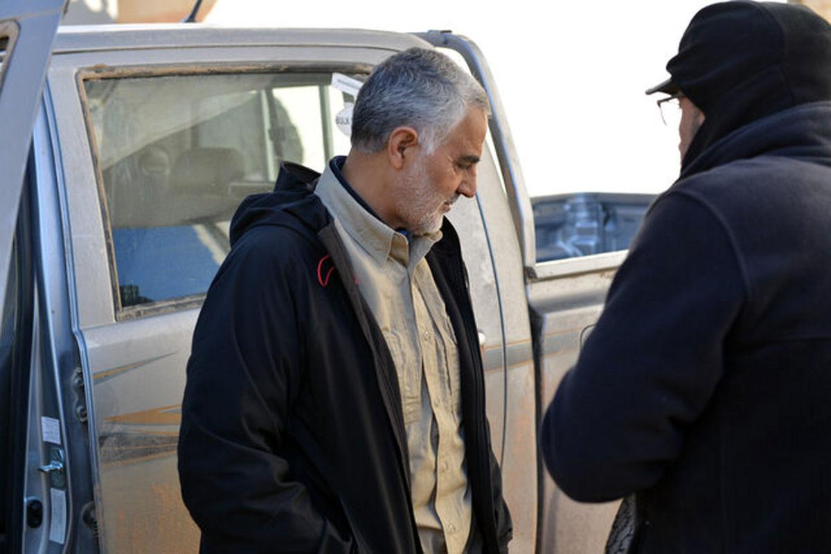 ردپای یک شرکت مخابراتی در ترور سردار سلیمانی