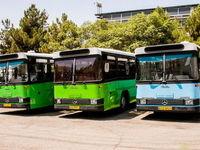 جزییات اجرای فاصلهگذاری اجتماعی در اتوبوسها