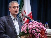 علی ربیعی سخنگوی دولت شد