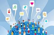 ۸ فرصت شبکه های اجتماعی در سال ۲۰۱۷ که باید بدانید
