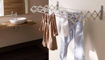 لباسها را داخل خانه خشک نکنید