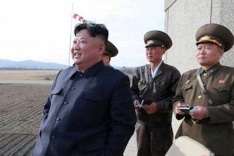 کره شمالی سلاح تاکتیکی جدید آزمایش کرد