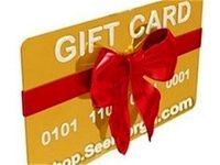 ممنوعیت صدور کارت هدیه برای ۵گروه
